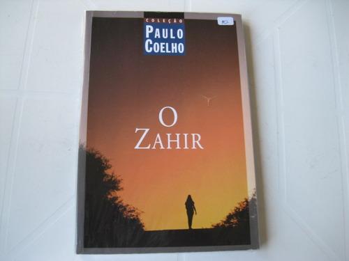 Livro  - O Zahir Original