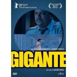 Dvd Raro E  Do Filme Gigante Original