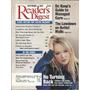 Revista Readers Digest: Jewell Kilcher / Setembro De 1999