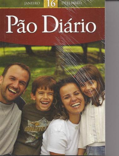 Pão Diário - Livro - Gospel Original