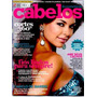 Revista Cabelos: Amanda Françozo !! De Maio De 2008