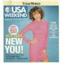 Suplemento Usa Weekend: Jennifer Grey / Troian Bellisario