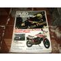Escort Conversivel, rd350 N265 Ano1987 Auto Esporte