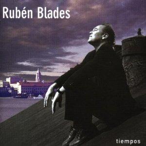 Cd  Ruben Blades    -   Tiempos   - B28 Original