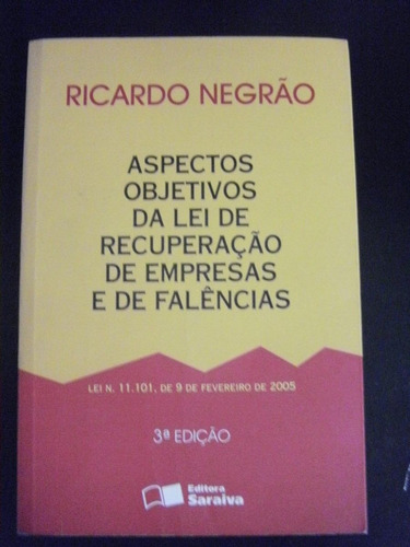 Ricardo Negrão Original