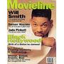 Will Smith: Capa Matéria Da Movieline