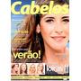 Revista Cabelos: Juliana Lopes / Loiras / Alisamento
