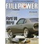 Fullpower Nº35 Maverick V8 Nitro 3000 Gt Opala Smart Vw Golf