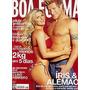Revista Boa Forma: Iris Stefanelli & Diego Alemão
