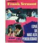 Revista Frank Vermont Nº 26 Ed. Vechi Fotonovela 1970