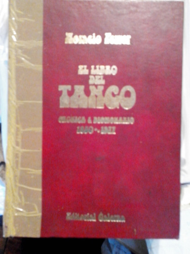 Libros  Tango . Lote