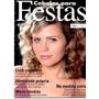 Revista Cabelos Para Festas: Maria Cândida / Ano 8 Nº28
