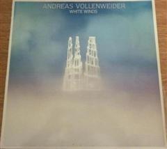 Andreas Vollenweider - White Winds Original
