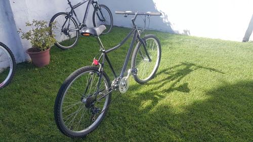 Bicicleta Star Shimano