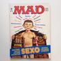 Revista Mad Tudo Sobre Sexo Editora Record Cc658