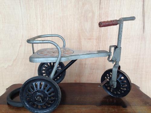 Triciclo Bandeirantes (0085) Original
