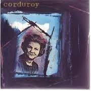 Corduroy Broken Rekids Album  (cd Importado Usa) Original