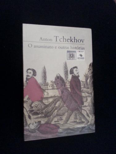 O Assassino E Outras Historias Anton Tchekhov Original