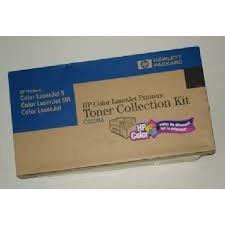 Hp C3120a Nuevo Y Original Toner Collection Kit