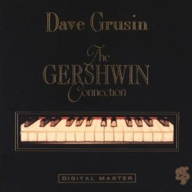 Cd Dave Grusin The Gershwin Connection Imp Original