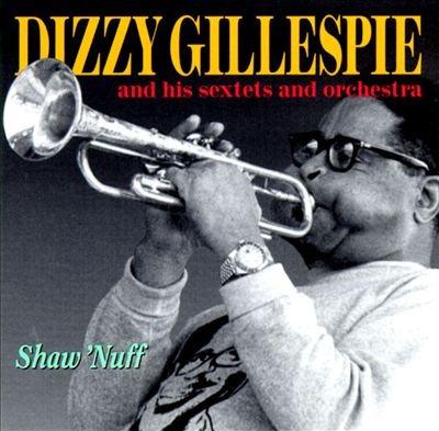 Cd Dizzy Gillespie Show Nuff Imp Original