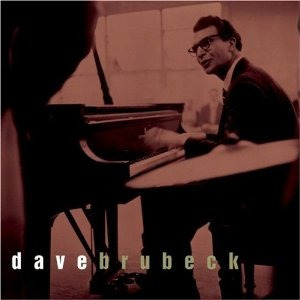 Cd Dave Brubeck This Is Jazz 3 Original