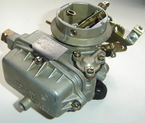 Carburador Carfe Jeep Ika Motor Continental