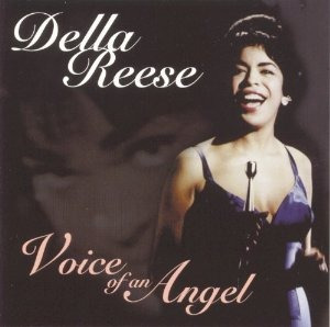 Cd Della Reese Voice Of An Angel Imp Original