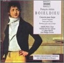 Cd F.a. Boieldieu Harp Concerto Original