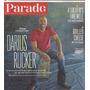 Jornal Parade: Darius Rucker / Leann Rimes / Junho De 2013