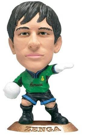 Mini Craque Soccerstarz Zenga 1 Inter De Milão Original