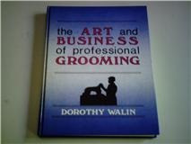 Libro The Art And Business Of Professional Grooming