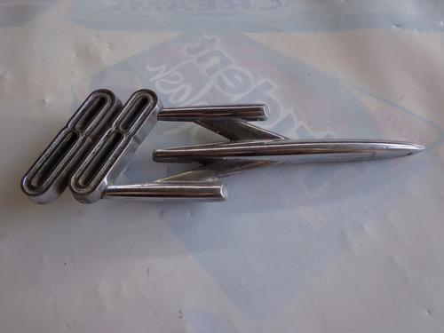 Emblema Olds Mobile 88. Original