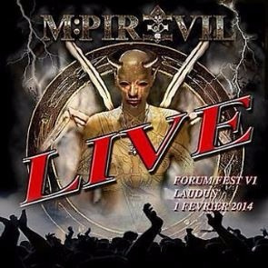 M Pire Of Evil - Live Forum Fest Vi - (nac) Original