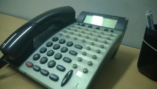 Telefono Nec Dterm 75 Dtp-32d-1u - Centrales Telefonicas Nec