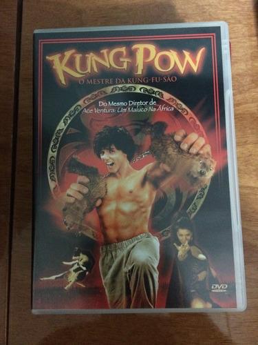 Dvd Kung Pow Original
