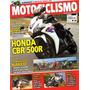 Motociclismo N°184 Honda Cbr 500r Cb 1000r Kawasaki Z1000