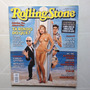 Revista Rolling Stone Sabrina Sato James Dean Angus H433