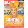 Super Interessante: Confucio / Ceveja / Jupiter / Gravidade