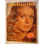 Revista Noturno Nº196 Set 75 Ed Abril Leia Descrições!