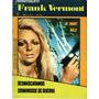 Revista Frank Vermont Nº 27 Ed. Vechi Fotonovela 1970