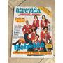 Revista Atrevida 16 Rebelde Tihuana Felipe Dylon Kayky F821