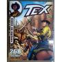 Tex Edição De Ouro Nº 17 O Navio Do Deserto. / Gibi, Quadr