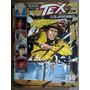 Tex E Os Aventureios Nº 4 Sete Histórias Completas / Gibi.
