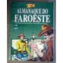 Tex Almanaque Faroeste 1 o Matador De Indios Frete Grátis