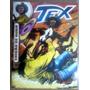 Tex Edição De Ouro Nº 32 Os Diabos Negros. / Gibi, Quadr.