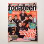 Revista Toda Teen 229 One Direction Harry Niall Zayn Louis