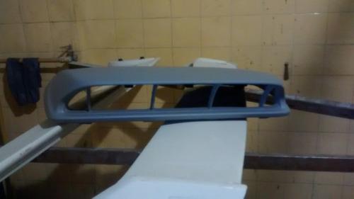 Toma De Aire Capot Subaru Impreza Wrx