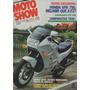 Motoshow N°44 Honda Vfr 750 Kawasaki Ltd 450 Klr 600 Elefant