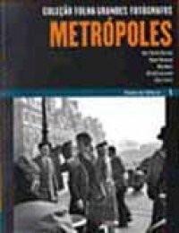 Livreto Coleção Folha Grandes Fotógrafos ( Metrópoles Original